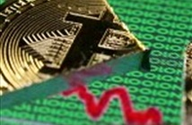 Bitcoin dần chìm vào hố đen tuyệt vọng, chỉ còn 6.862 USD/BTC