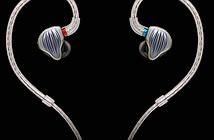 Fiio ra mắt tai nghe Hybrid đầu bảng FH5 1 màng BA, 3 Dynamic, giá 8 triệu đồng