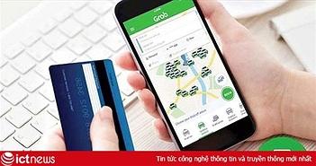Grab muốn nhảy vào lĩnh vực ngân hàng ảo Singapore?