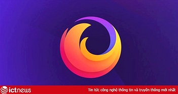 Mozilla ra mắt bộ logo mới dành cho Firefox
