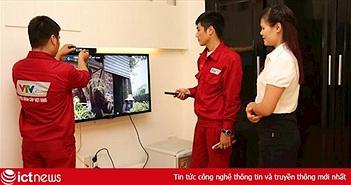 VTVcab nhảy vào cuộc đua tăng gấp đôi tốc độ Internet, giá không đổi