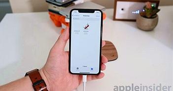 """Mẹo dùng """"chuẩn"""" bộ nhớ ngoài trên iPad và iPhone với iOS 13"""
