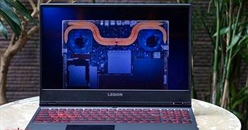 Lenovo ra mắt laptop gaming Legion Y540 và Y740 tại Việt Nam giá từ 24 triệu