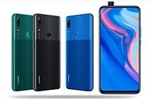 Huawei ra mắt HUAWEI Y9 Prime 2019 hoạt động trên Android mới nhất
