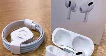 Apple cho người dùng mua iPad và AirPods trả góp 0%