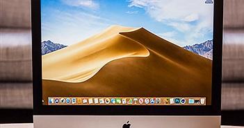 Apple sắp làm mới thiết kế của iMac