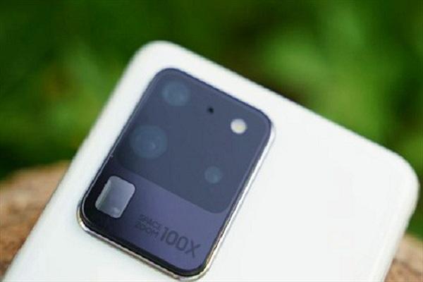Galaxy S20 Ultra thêm màu mới tại Việt Nam