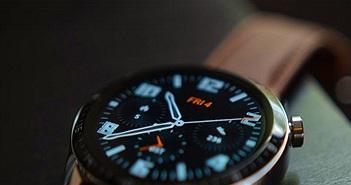 Thị trường smartwatch: Apple số 1, ai là số 2?