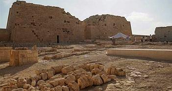 Nơi chôn cất của Nữ hoàng Cleopatra và người tình sắp được hé lộ?