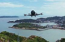 Taxi bay 145km/h chính thức đi vào hoạt động