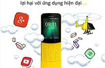 Smart Feature Phone 4G dưới 1 triệu, liệu có quá muộn để Bkav bắt đầu?