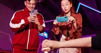 OnePlus Nord CE 5G ra mắt: Snapdragon 750G, màn hình AMOLED 90Hz, giá từ 315 USD