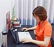 Công ty công nghệ cho nhân viên làm tại nhà, phun khử khuẩn văn phòng