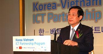 Việt Nam đặc biệt hấp dẫn đầu tư từ Hàn Quốc, Nhật Bản