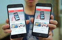 10 điện thoại giảm giá mạnh nhất 6 tháng qua