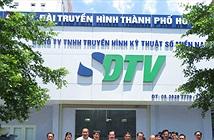 SDTV sẽ mở rộng vùng phủ sóng truyền hình số ra khu vực Nam Trung Bộ và Tây Nguyên