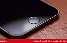 Xử lý nhanh khi nút home iPhone bị hỏng