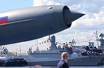 Một vòng thăm thú triển lãm hải quân lớn nhất Nga