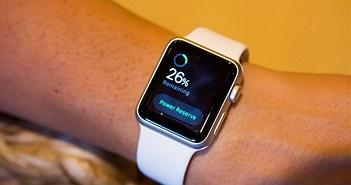 Apple Watch đời đầu được bảo hành tới 3 năm