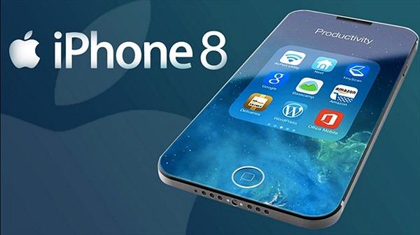 Deutsche Bank: Giới phân tích đang quá lạc quan về iPhone 8