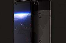 Nhận diện Google Pixel XL phiên bản 2017 qua ảnh rò rỉ