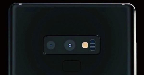 Galaxy Note 9 đẹp ngỡ ngàng thế này khiến iFan 'khó chịu'