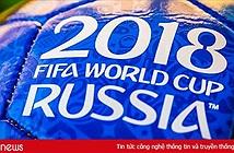 Kèo phụ thú vị của World Cup 2018 trước trận chung kết