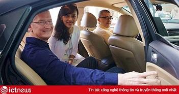 Vén màn bí mật xe tự lái Apple qua vụ bắt giữ cựu nhân viên Trung Quốc