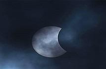 Lần đầu tiên sau 4 thập niên, siêu trăng và nhật thực cùng xuất hiện vào thứ 6 ngày 13