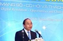 ICT Summit 2018: Việt Nam cần làm gì để vào Top 4 ASEAN về dịch vụ công trực tuyến và CPĐT?
