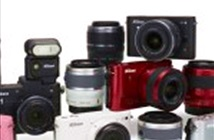Nikon ngừng sản xuất dòng Mirrorless Nikon 1