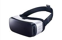 Samsung đăng kí bản quyền màn hình đặc biệt dành cho thực tế ảo