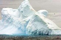 98°C được ghi nhận là mức nhiệt mới thấp nhất của Trái Đất