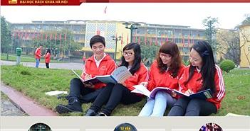 ĐH Bách khoa Hà Nội công bố danh sách 180 thí sinh được tuyển thẳng