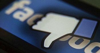 Đừng bao giờ đăng số điện thoại của bạn lên Facebook