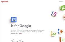 Vừa thành lập, Google Alphabet đã bị Microsoft troll