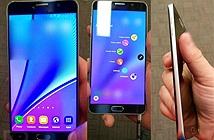 Chưa ra mắt Galaxy Note 5 đã có giá bán dự kiến tại Việt Nam