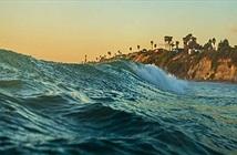 Nước biển đang dâng cao với tốc độ chưa từng thấy