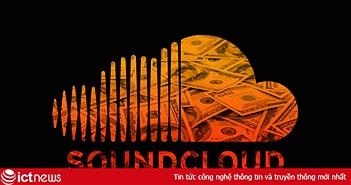 SoundCloud thoát khỏi bờ vực phá sản nhờ quỹ hỗ trợ đầu tư khẩn cấp