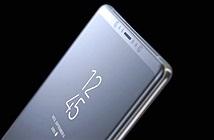 Galaxy Note 8 sẽ có một công nghệ đình đám trên smartphone ra mắt 2015