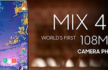 Samsung gây sốc với cảm biến ISOCELL Bright HMX 108 MP 1/1.33 inch