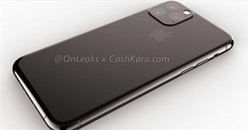 Sốc: iPhone thế hệ tiếp theo của Apple không phải là iPhone 11