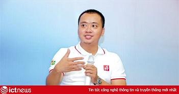 """CEO Sendo Trần Hải Linh: """"Tiền không giúp startup thành công nên đừng xem đó là tất cả"""""""