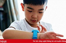 Đồng hồ định vị Trung Quốc bán đầy trên mạng sau vụ trường Gateway