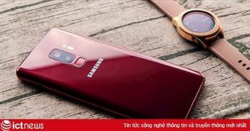 Giữa tháng 8, những smartphone này đang giảm giá tiền triệu tại VN