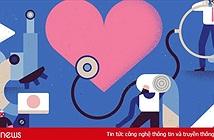 Ngồi cạnh nhau, bạn tôi cứ cắm mặt lướt Facebook: Nghiện mạng xã hội - căn bệnh vô phương cứu chữa thế kỉ 21