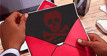 Hoạt động lừa đảo bằng cách phát tán thư rác gia tăng