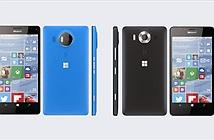 Microsoft sẽ giới thiệu Lumia 950 và 950XL vào 10/10?