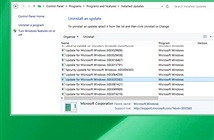 Cách ngăn Windows 10 tự động tải về máy tính