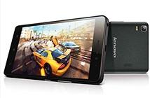 Lenovo mang smartphone giải trí chuyên nghiệp A7000 Plus về Việt Nam